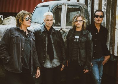 Stone Temple Pilots Promo Photo 2019