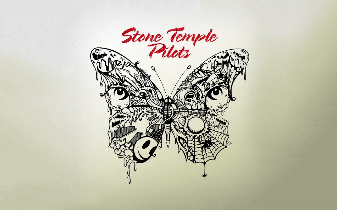Stone Temple Pilots New Album Pre-order and Tour Dates!