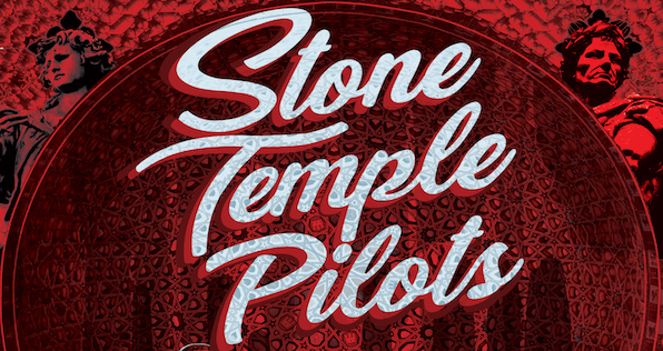 Stone Temple Pilots Canadian Tour Dates With Seether!