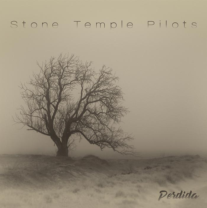 Stone Temple Pilots-Perdida Cover